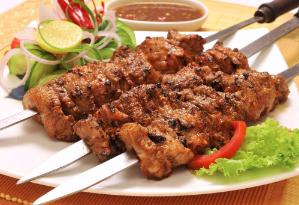 Iman Halal Food